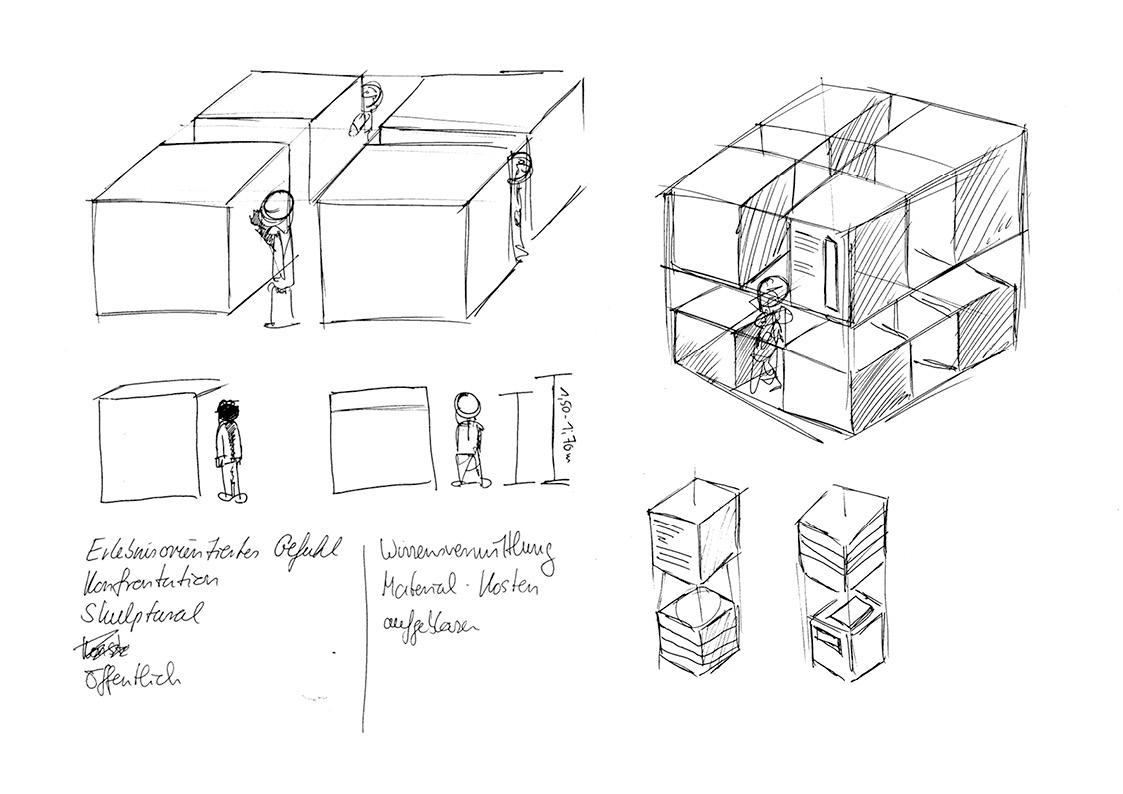 gerrit_schweiger-Nice_to_have-Must_have-unreachable-Accessoire-Accessory-Designprozess-Design_Thinking-Social_Design-Ausstellung-CAD-Raum-Illustration-Skulptur-Plakat-Typographie-anwendungsbeispiele-2